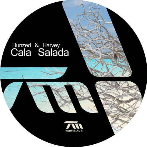 Harvey, Hunzed - Cala Salada [TERM122]